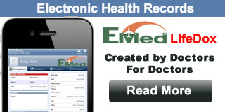 Electronic Health Records Jamaica | EMed LifeDox